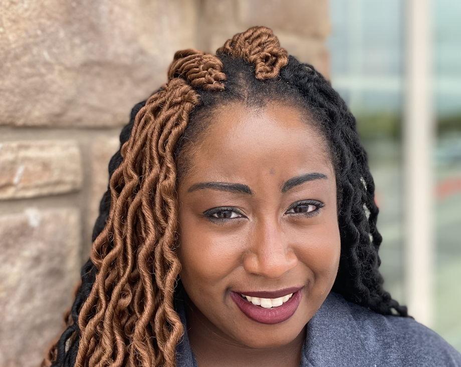 Ms. Tiffany Leak , Preschool 2 Teacher
