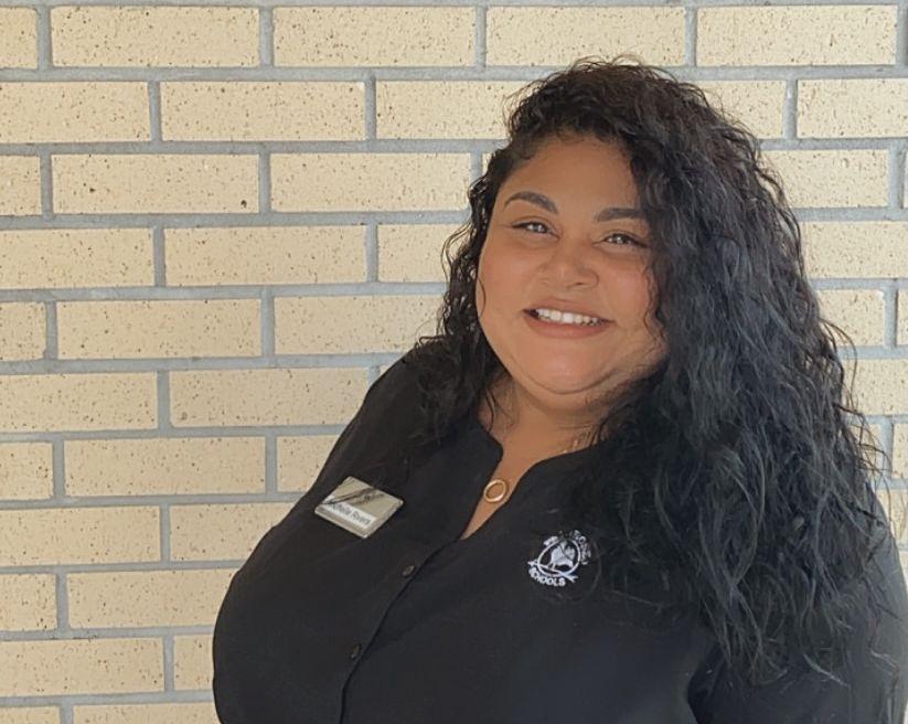 Michelle Rivera , Assistant Director
