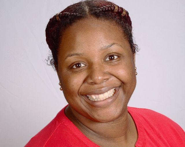 Ms. Paige , Administration Assistant