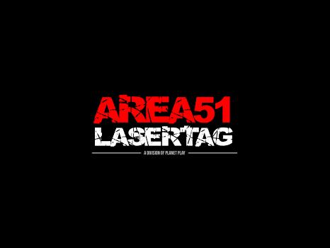 Area 51 Laser Tag