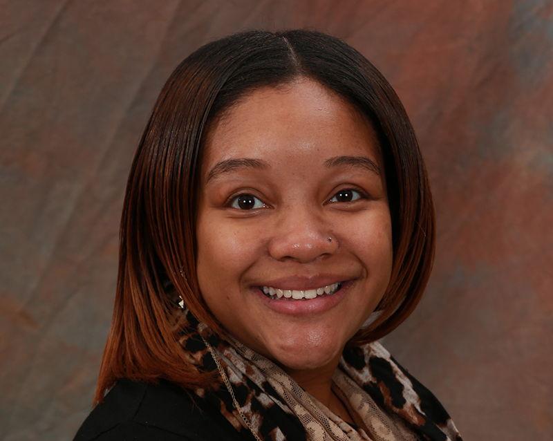 Ms.  Erin , Preschool II Lead Teacher