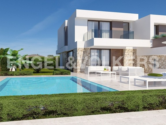Benidorm, Spain - new-construction-townhouses-with-modern-design-close-to-benidorm.jpg
