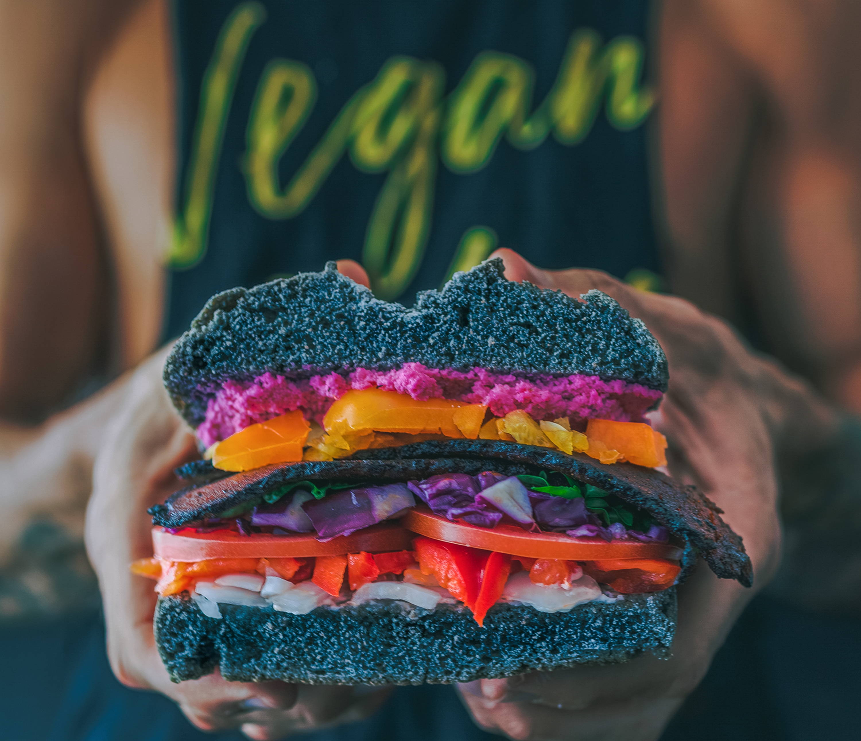Best Vegan Food Ideas Togetherband