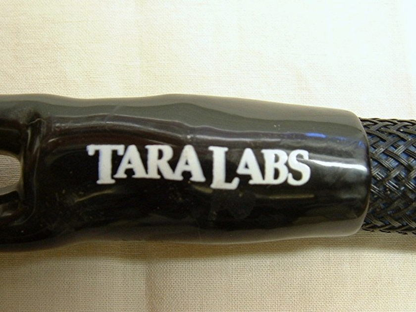 TARA LABS PRIME 1800 BI-WIRE SPEAKER CABLE