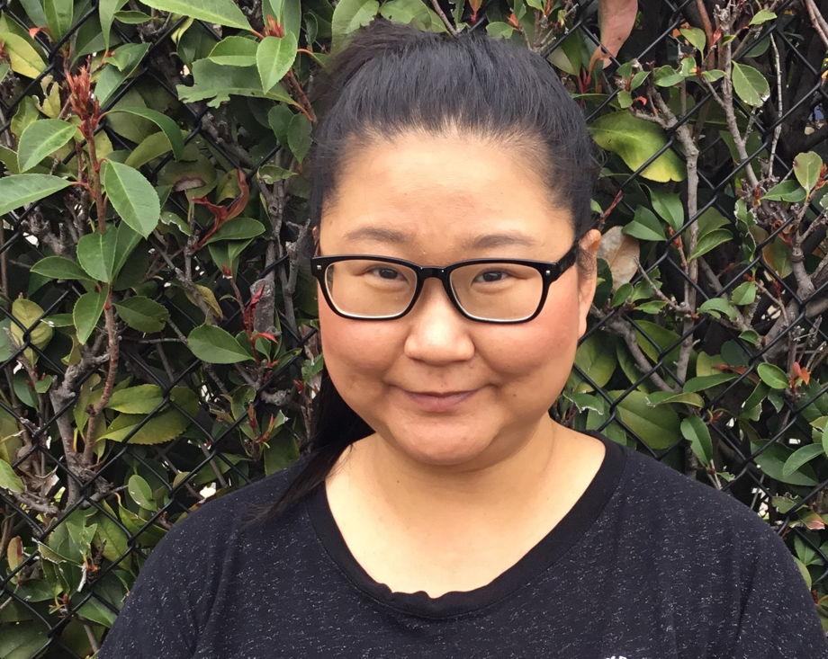 Mrs. HeeJeong Chang , Older Infant Lead Teacher