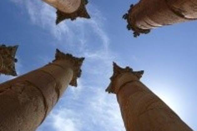 Культурно-исторический тур по Джерашу и Аджлёну