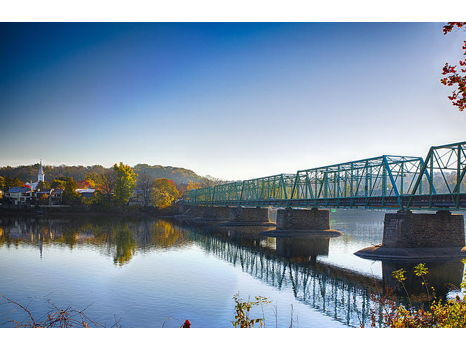 A Trio of Date Nights in New Hope and Lambertville