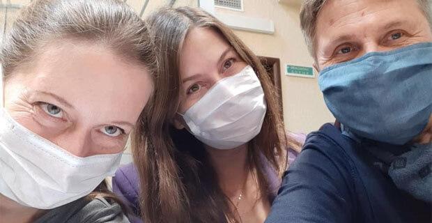 Прокурор запросил 6 лет для журналистки Светланы Прокопьевой по делу об «оправдании террора» - Новости радио OnAir.ru