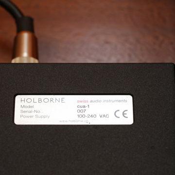 Analog 2 Mk II Turntable, DualPivot Mk II Tonearm,