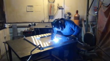 TIG and MIG Welding from ACU Precision Sheet Metal
