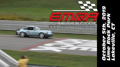 EMRA'S Return To Pitt Race