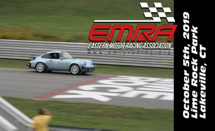 EMRA'S Autumn Blitz at Limerock Park