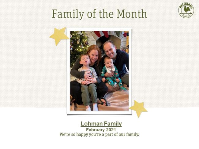 Lohman Family