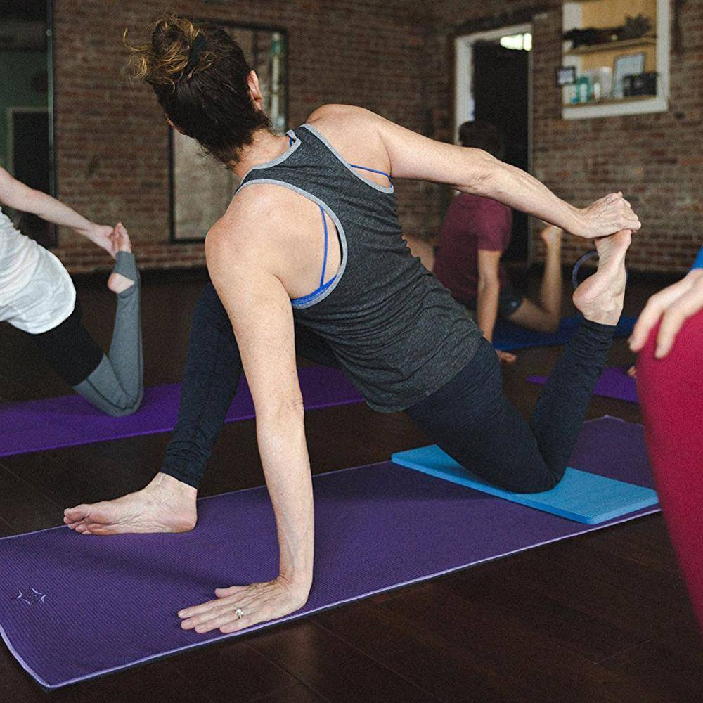Yoga Pull Rods ,Fitness Workout ,Chest-expanding