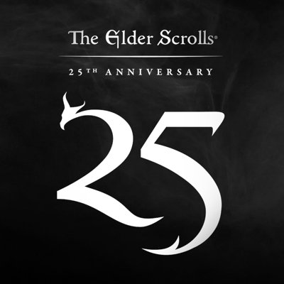 The Elder Scrolls 25th Anniversary