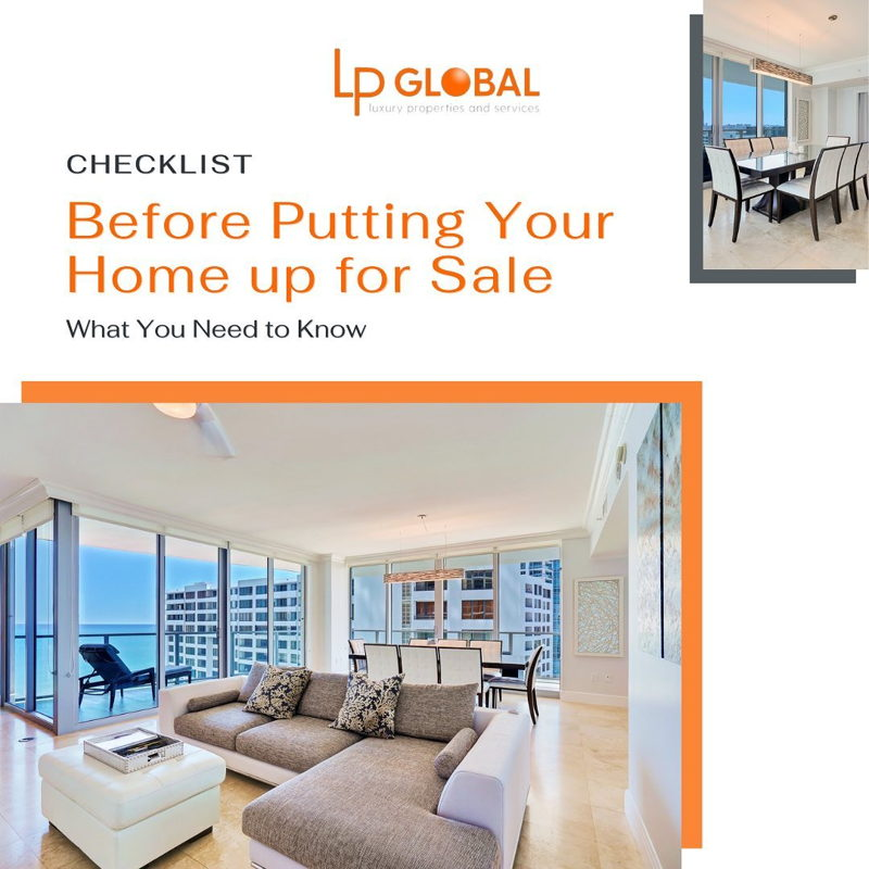 featured image for story, What You Need to Know Before Putting Your Home Up for Sale