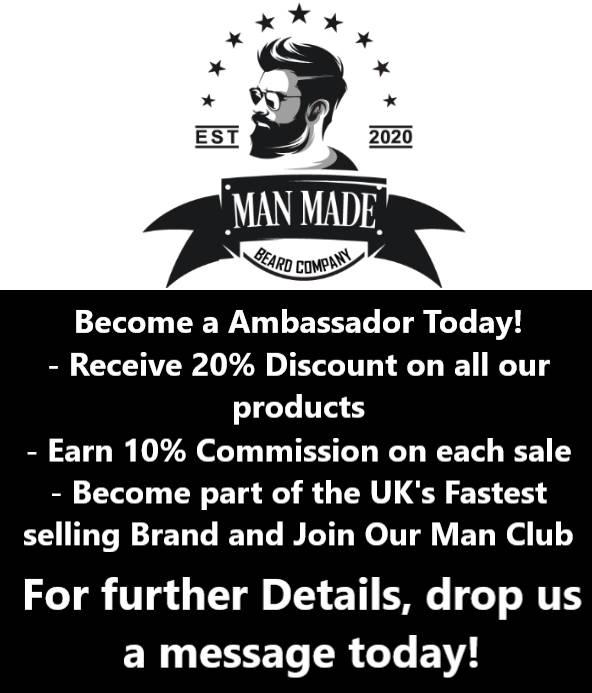 Brand Ambassador & Affiliate Programme