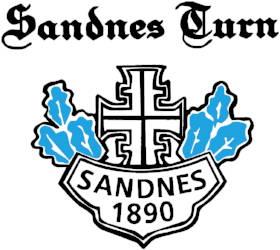 Sandnes Turn - Klubbkolleksjon - Treningsklær - Turnklær