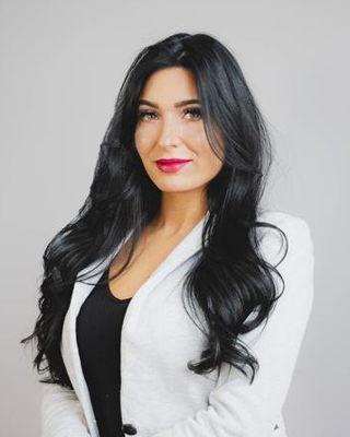 Cynthia Alibrando