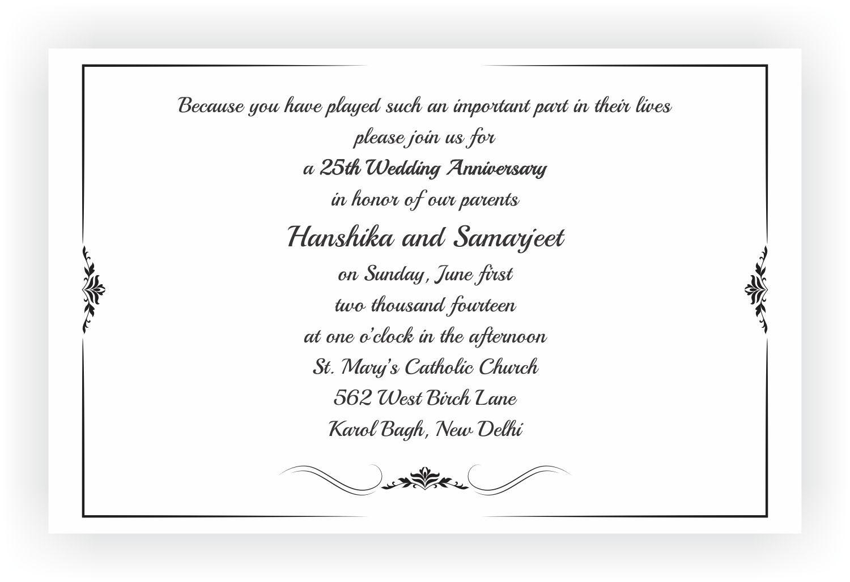 25th wedding anniversary invitation return gifts chococraft 303 25th m08 solutioingenieria Gallery