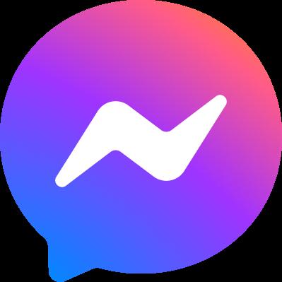 Logo messenger newblurple 399x399 1