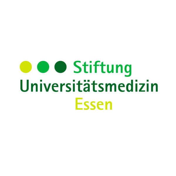 ROOM IN A BOX -  Thursdays for Future Spende an die Stiftung Universitätsmedizin Essen