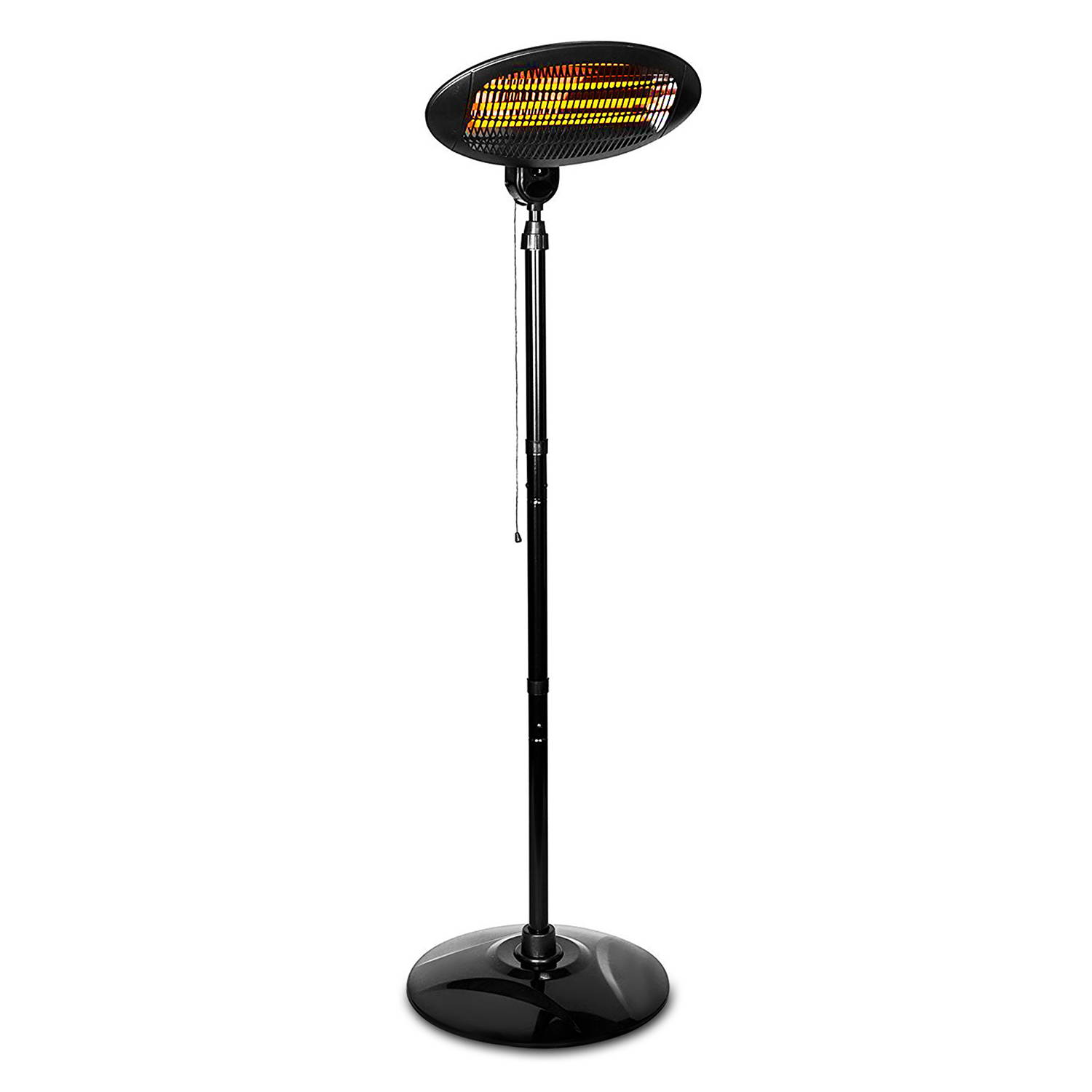 Freestanding Heater