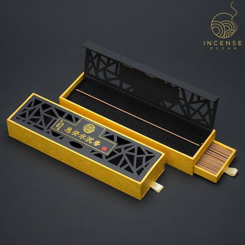 Natural Incense Aromatherapy Sticks