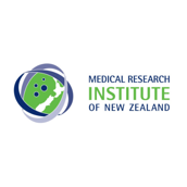 Medical Research Institute of New Zealand logo