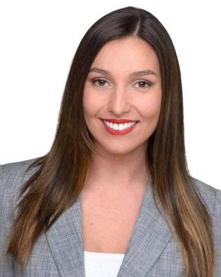 Olivia Sinodinos