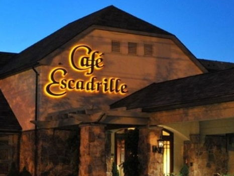 $100 To Spend at Cafe Escadrille (1/2)