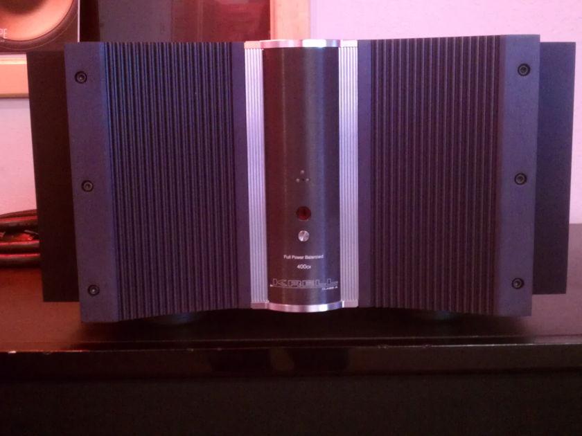 Krell FPB 400 CX Krell Stereo Power Amp