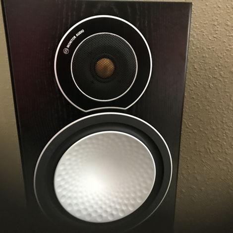 Monitor Audio Silver 2 Bookshelf Speakers