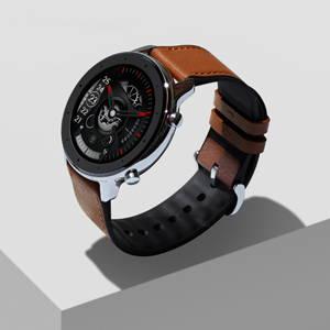 Amazfit GTR 47 mm - Cuerpo delgado de reloj de metal