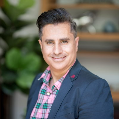 Ahmed Lahsaini