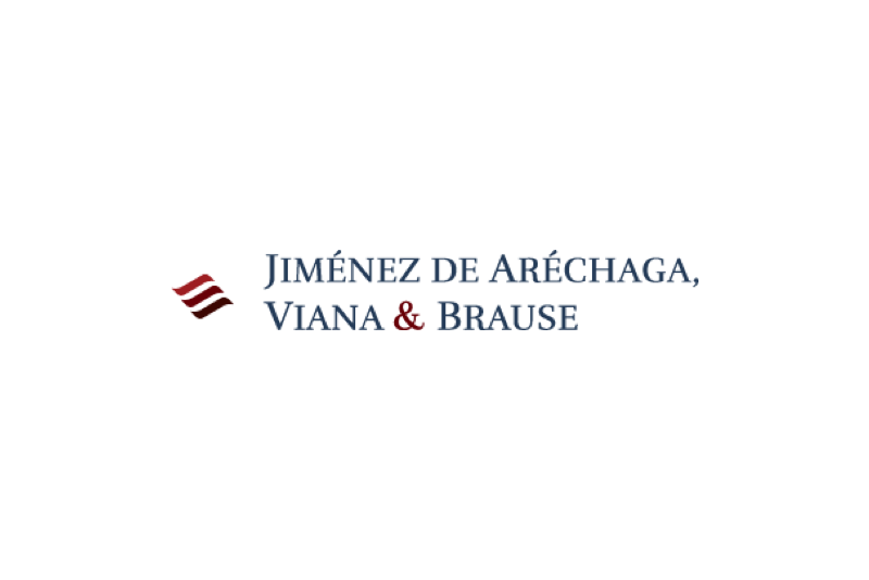 Jiménez de Aréchaga, Viana & Brause