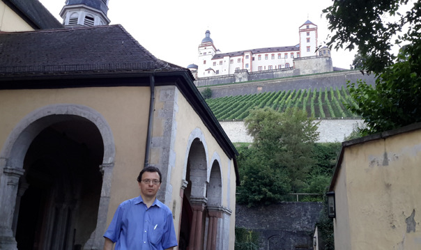 Всё самое-самое в Вюрцбурге