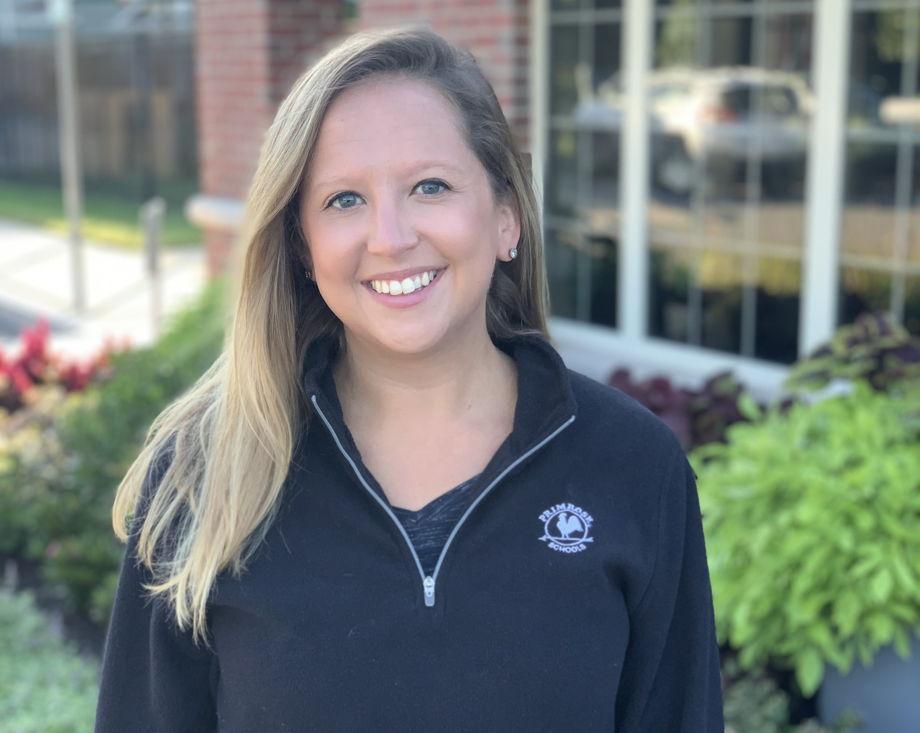 Ms. Brenna Mullin , Pre-Kindergarten Faculty Member