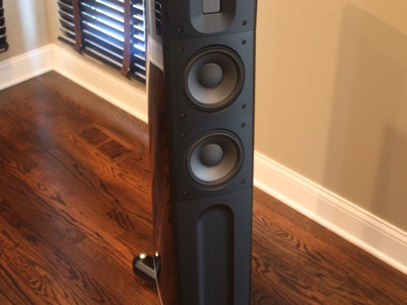 Raidho D2 - Gorgeous Piano Black - Mint Customer Trade-In