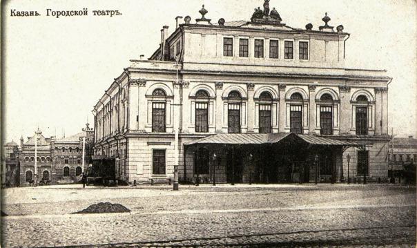 Из Минска в Казань: беларусские места столицы Татарстана