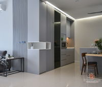 hnc-concept-design-sdn-bhd-contemporary-minimalistic-modern-malaysia-selangor-dining-room-living-room-interior-design