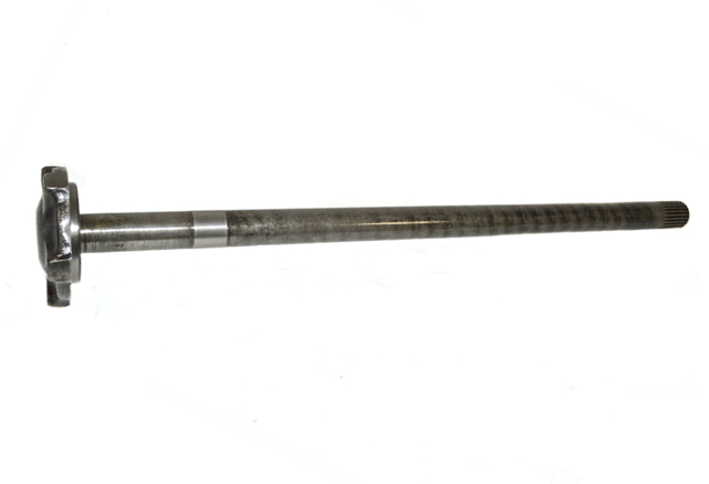 LR072976 SOLID REAR HALF SHAFT DEFENDER right hand side 's featured image