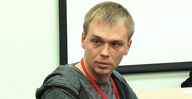 Адвокаты известного журналиста Ивана Голунова рассказали о его состоянии - Новости радио OnAir.ru