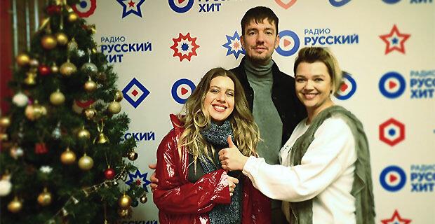 Группа 5sta Family побывала в шоу «Зона VIP» - Новости радио OnAir.ru