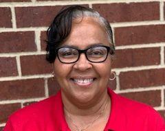 Ms. Andress , Older Infant Teacher