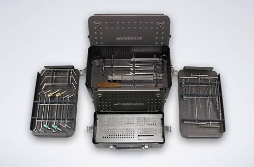 Veterinary Orthopedic Kits & Systems