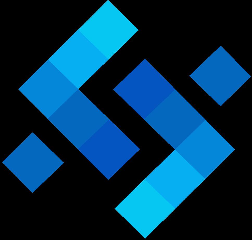 Transparent  sq logo