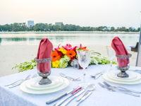 صورة ROMANTIC DINNER