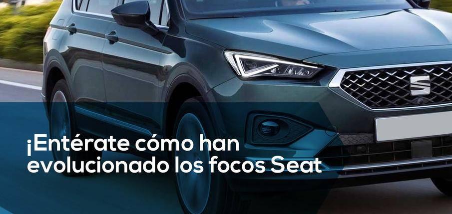 Focos SEAT