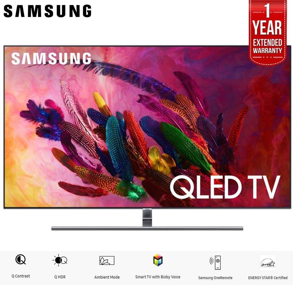 Samsung Q7FN 55